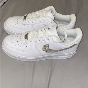 Customized Nike Airforce 1